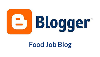 Food Job Blog